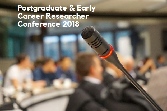 Postgrad & Early Career Researcher Conference